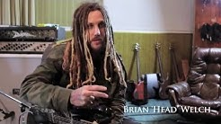 Members of Korn talk about infamous  Pot of Gold Festival Tempe AZ. 2015