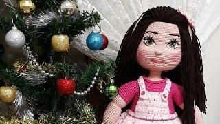 Amigurumi Bebek Yapımı | Amigurumi oyuncak bebek, Amigurumi ... | 180x320