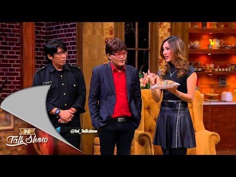 Ini Talk Show 20 Mei 2015 Part 5/6 - Marissa Jeffryna, Chika Jessica, Rini Ramadhany dan Luna Maya