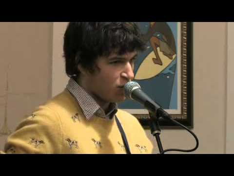 Vampire Weekend - Bryn | MySpace Transmissions