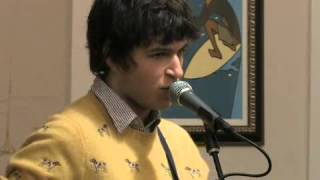 [2.13 MB] Vampire Weekend - Bryn | MySpace Transmissions