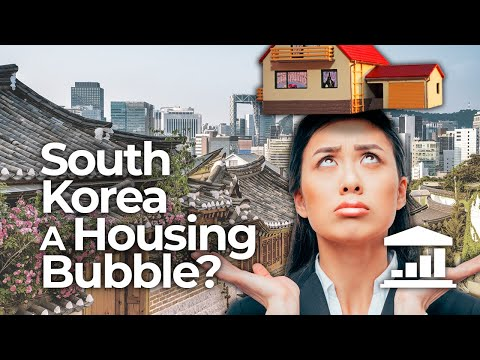 South Korea: How to FEED the Next Financial CRISIS? - VisualPolitik EN
