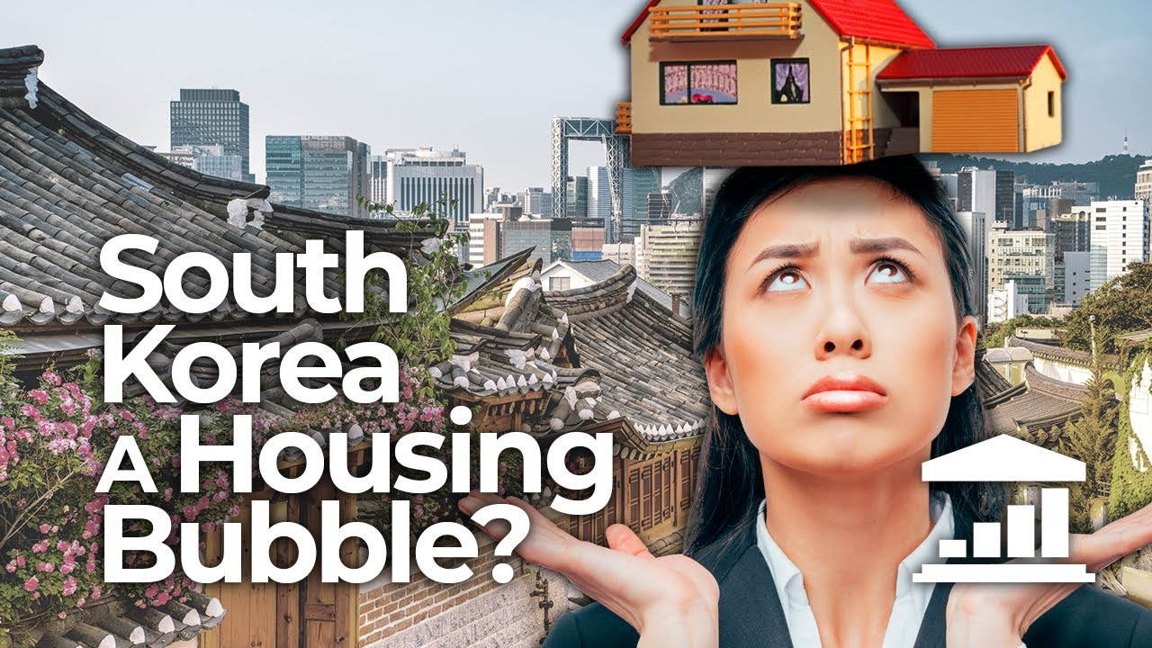 South Korea: How to FEED the Next Financial CRISIS? - VisualPolitik EN
