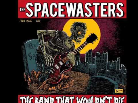The SpaceWasters
