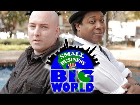 Small Business, Big World- Pilot Episode