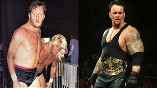 THE UNDERTAKER | TRANSFORMATION STORY