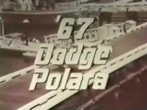 1967 Dodge Polara Pamela Austin