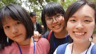 Publication Date: 2018-05-17 | Video Title: 中聖書院 中二級I3活動
