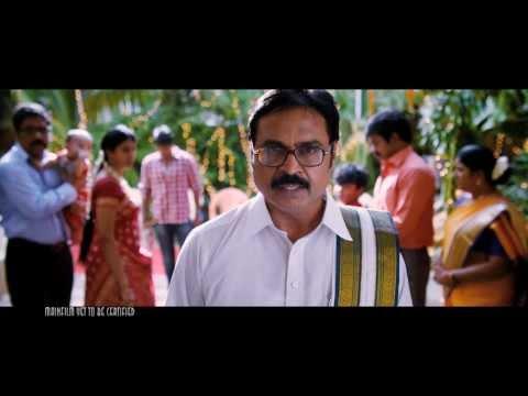 Venkatadri Express trailer 2- idlebrain.com