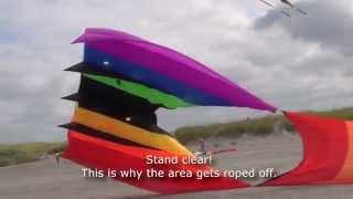 Kite Festival WSIKF 2014 Giant Kites Thumbnail