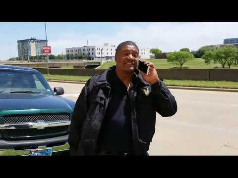 Tyrant Alert Allen (8098) illegal detainment (First Amendment Audit)