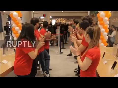 Spain: Chinese Tech Giant Xiaomi Finds New Home In Europe