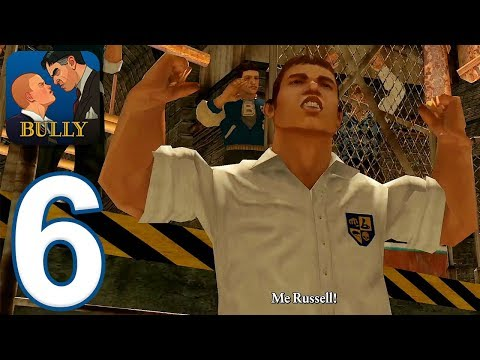 Bully: Anniversary Edition - Gameplay...