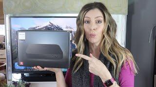 Philips Hue HDMI Sync Box Set-up & Blogger Review