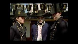 Őfelsége kapitánya - 5. rész - Zendülés