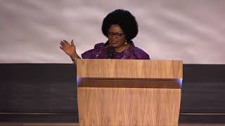 The Virtuous Woman Rev  Rose Donkor