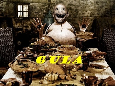 Creepypasta Gula Youtube
