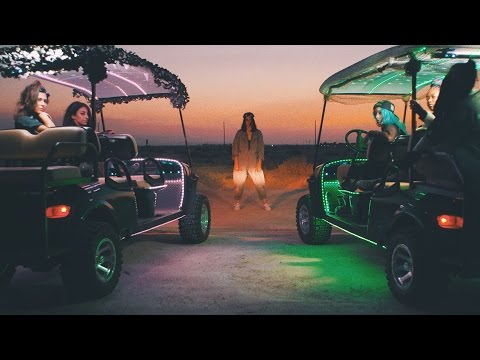 Anna Lunoe - Radioactive - YouTube