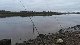 Рыбалка. Как забросить \