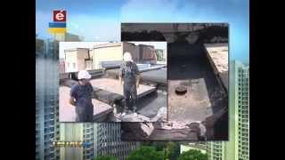 видео Особенности вентиляции высотных жилых домов