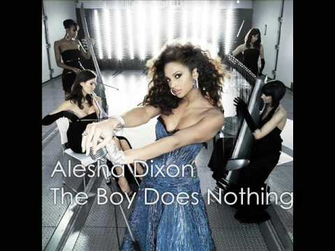 Alesha Dixon The Bo