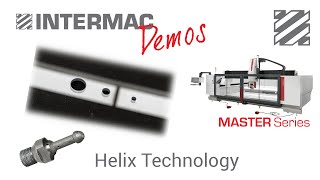 Master Series GLASS - Helix Technology