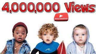 jithu jilladi babys version official hd video song