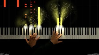 Download Transformers - Arrival To Earth (Piano Version) Mp3 and Videos