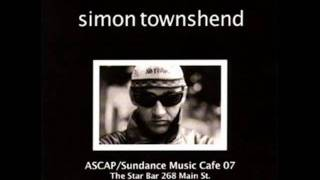 Watch Simon Townshend Highness video