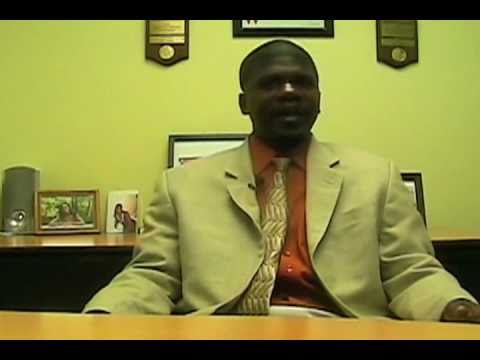 Ike Bibbs Of Crown Nissan Greensboro, NC (COMMERCIAL)