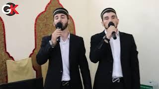 Группа Кавсар Мавлид Нашид Жених Невеста Дагестан