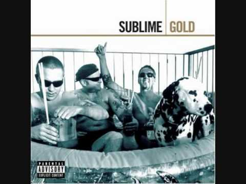 Sublime-5446 thats my number/ball and chain [Lyrics]