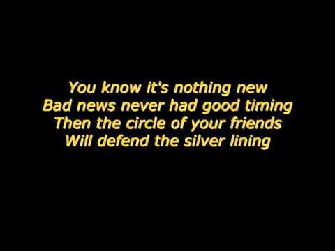 John Mayer The Heart Of Life Lyrics