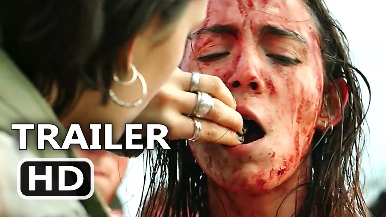 Raw Official Trailer 2017 Cannibalism Horror Movie Hd Youtube
