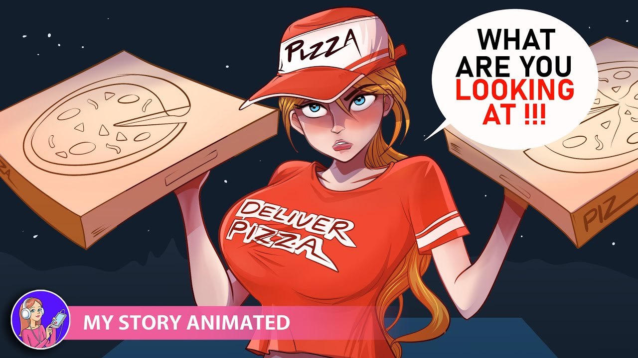 Download What's It Really Like To Work As A Pizza Delivery Girl