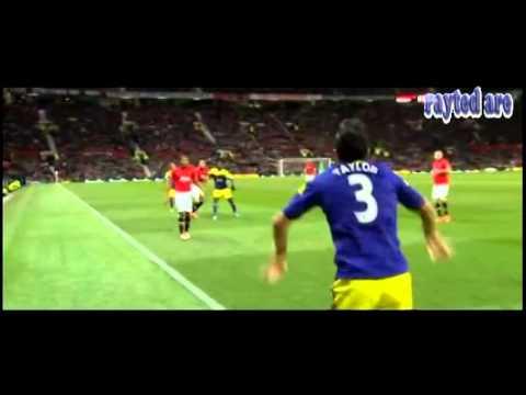 Wilfried Bony vs Manchester United