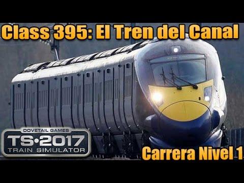[TS2017] El Tren del Canal - Londres Faversham