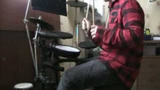 Korn - Coming Undone - Drum Cover