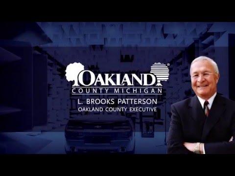 Oakland County Auto Innovation Hub