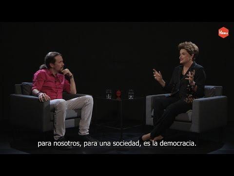 Otra Vuelta de Tuerka - Dilma Rousseff - Tortura y resistencia contra la dictadura