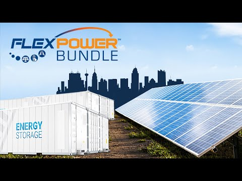 CPS Energy Launches Global FlexPOWER Bundle(SM) Request For Proposal to Bring Cleaner, Greener Energy to San Antonio, Texas