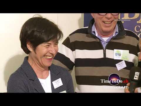 Interview der IBMS Coaches auf der Lebenskraftmesse - TimeToDo Quick Info