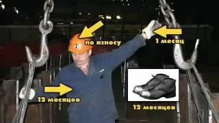 Профессия стропальщика.