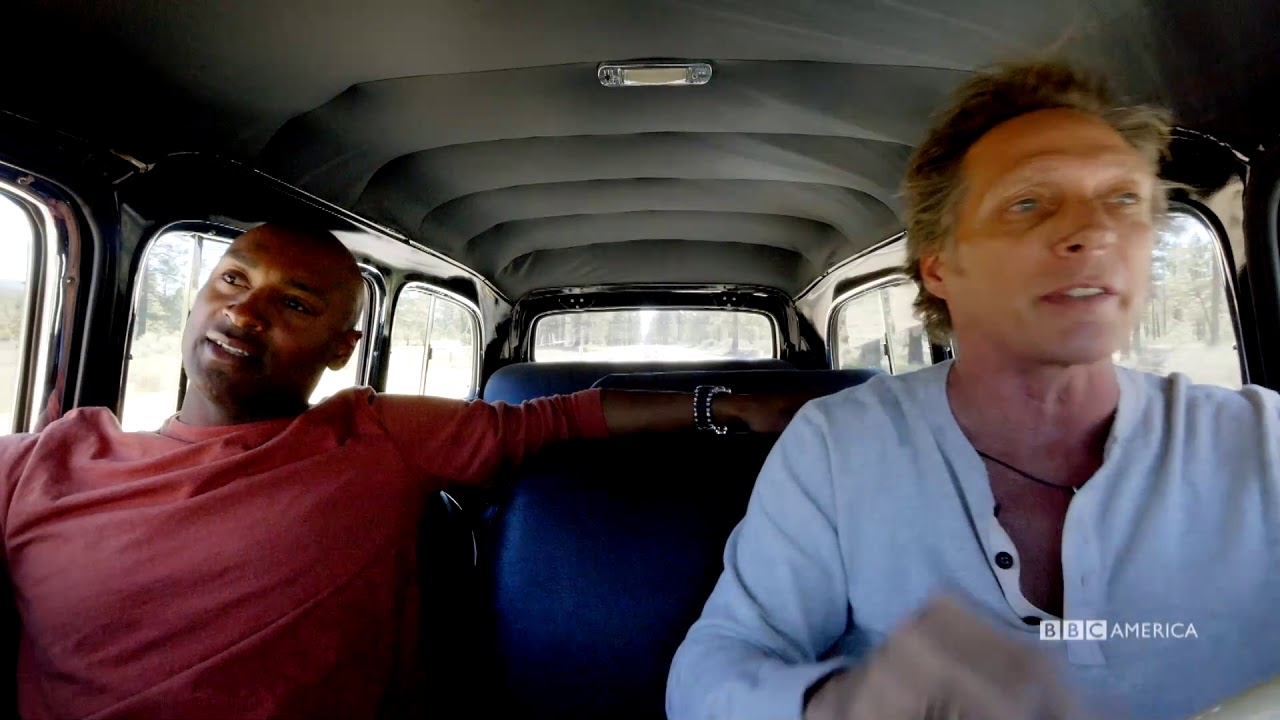 top gear america revive your drive sundays 8 7c on bbc america youtube. Black Bedroom Furniture Sets. Home Design Ideas