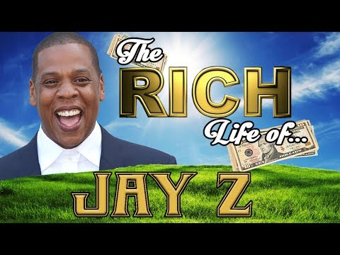 JAY Z - The RICH Life - Net Worth 2017 FORBES (S.1 - Ep. 10)
