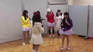 2018/01/28 四日市市三浜文化会館 Shiny color's 黒喰エト生誕祭 けいた...