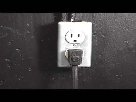 Leaking Water GE Washer