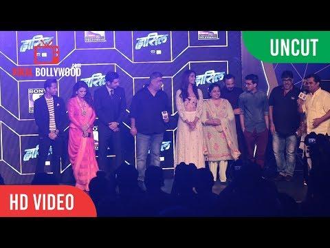 UNCUT - Sony TV New Serial Launch  Ek Deewana Tha And Haasil | Viralbollywood