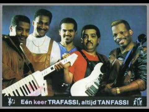 Trafassi - Waka Waka