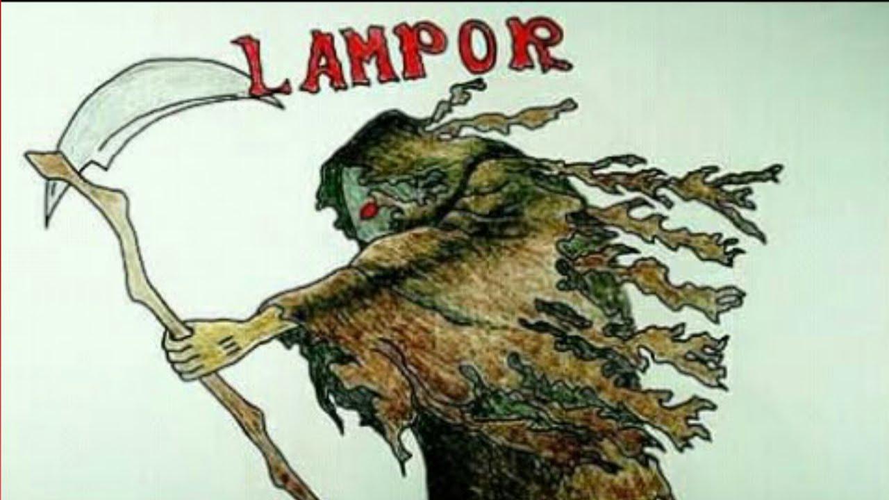 Download Lampor hantu pembawa maut,anak buah Nyi Roro kidul ||cerita bergambar-DP story